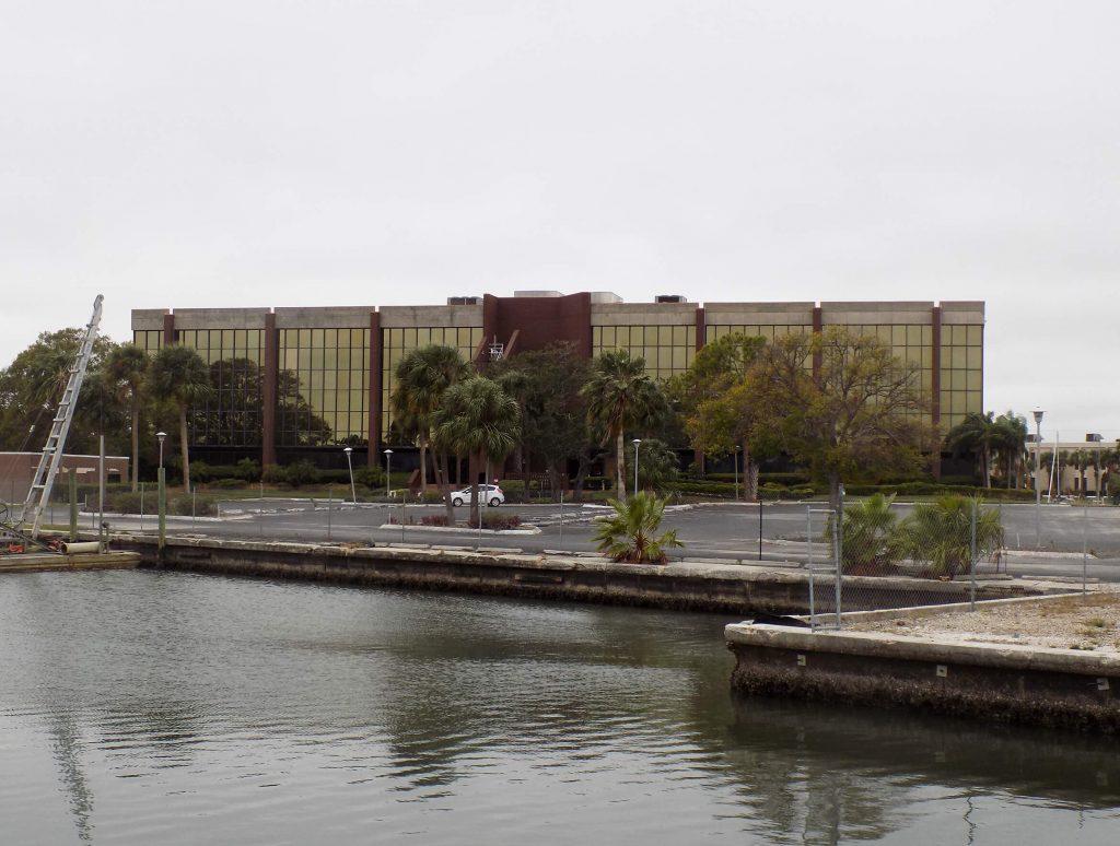 Tampa Bay Marina
