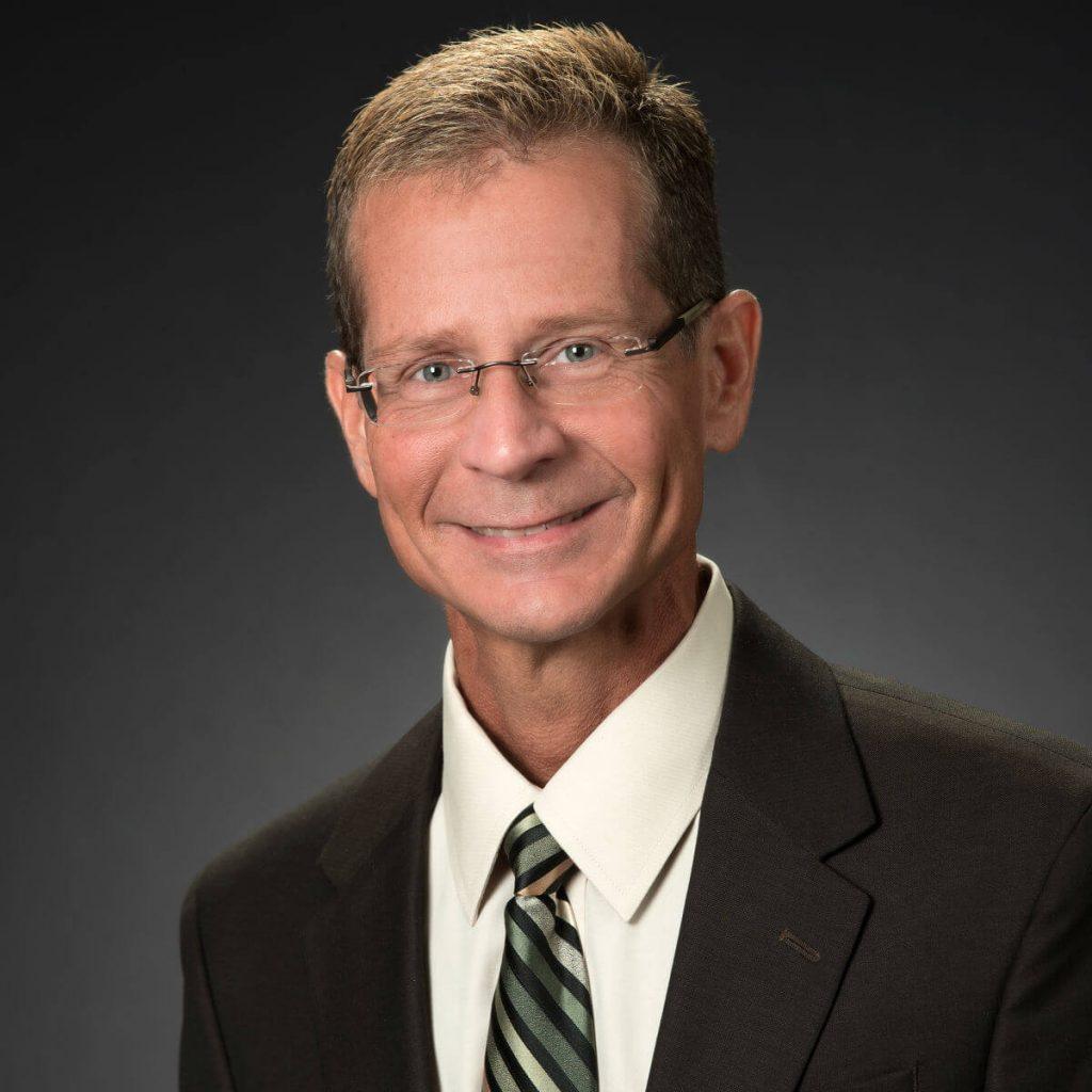 Robert Reinhart, PE, SI