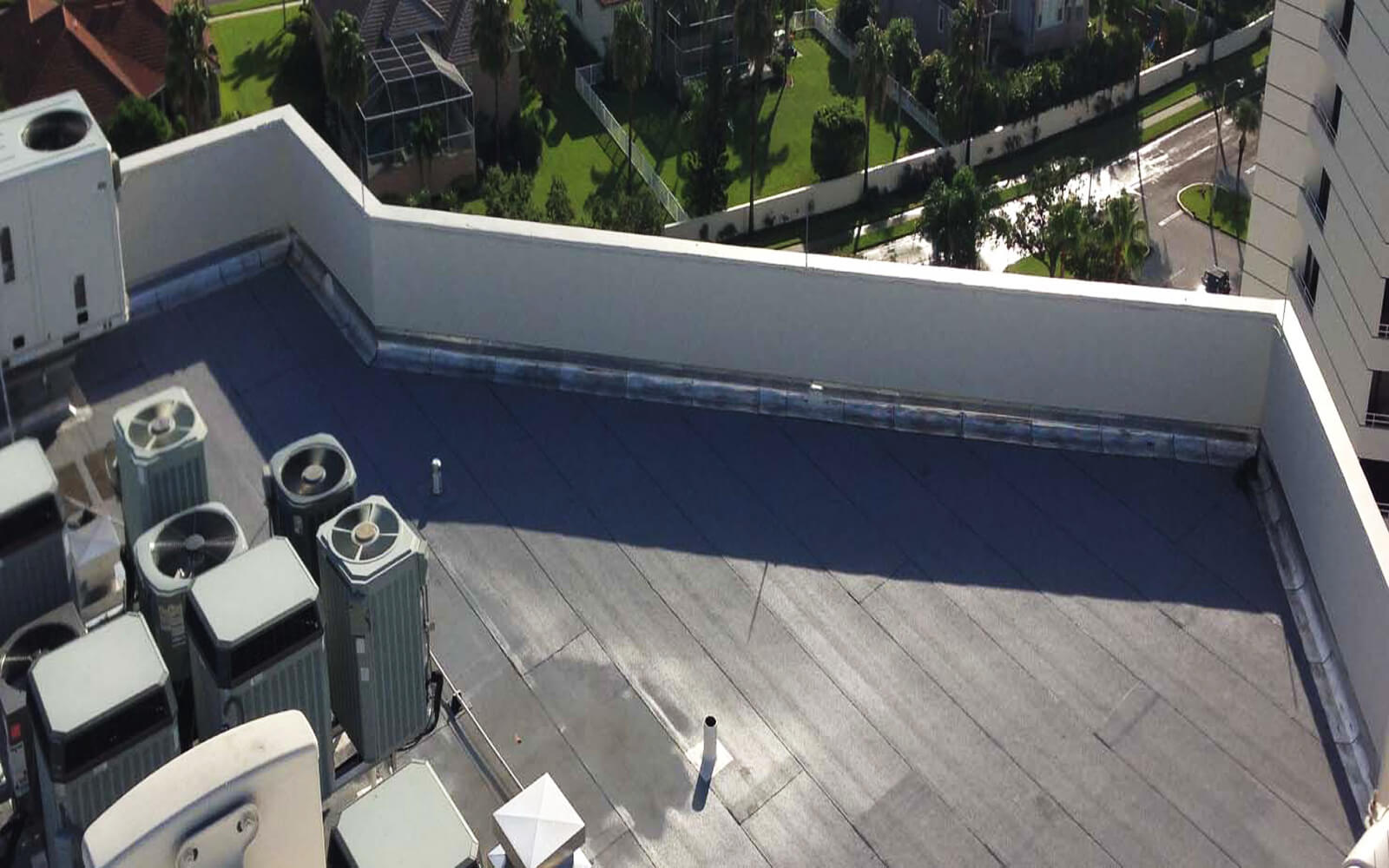 Roof Consulting