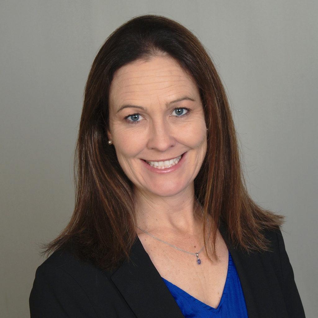 Kristen Foreman, PE, MS