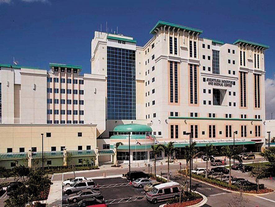 Adventura Hospital