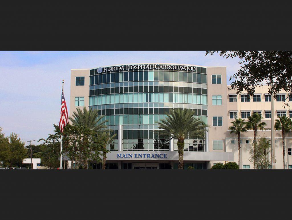 University Community Hospital