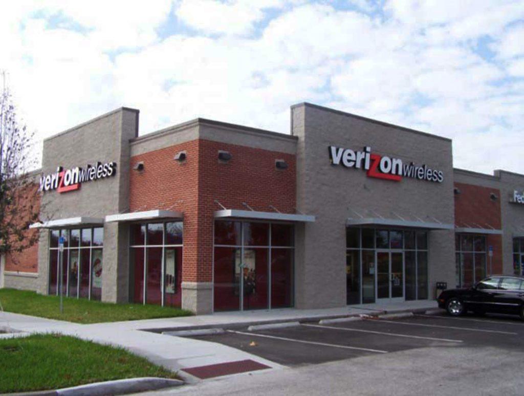 Verizon Wireless – Citrus Park & Estero
