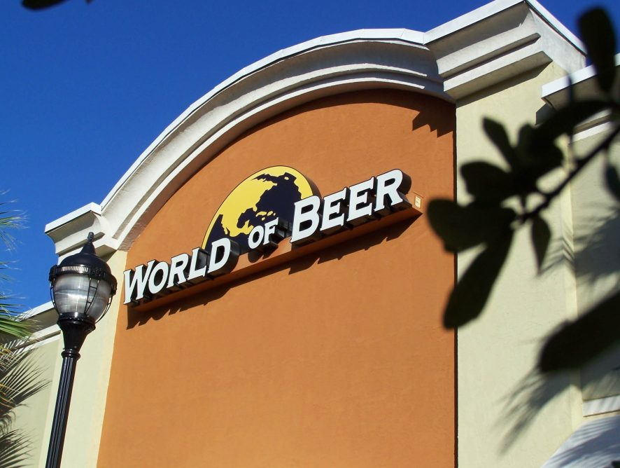 World of Beer Westchase