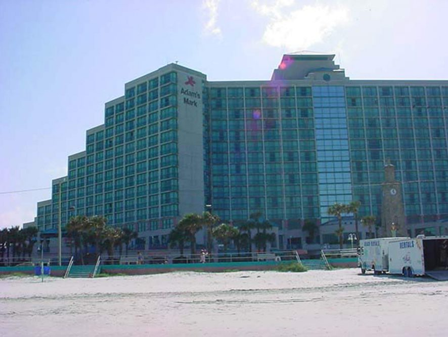 Adams Mark Hotel