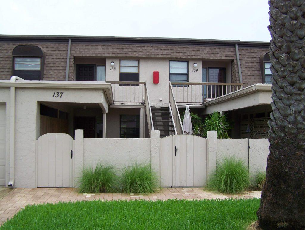 Caribay Condominiums