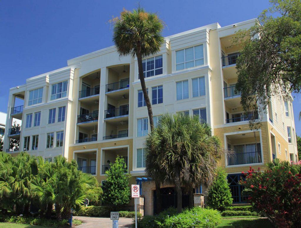 Christiansted Condominiums