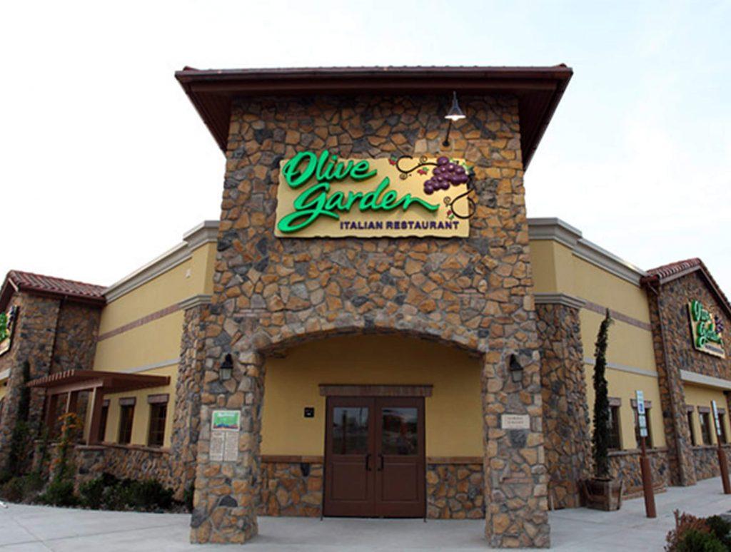 Darden Restaurant Support Center