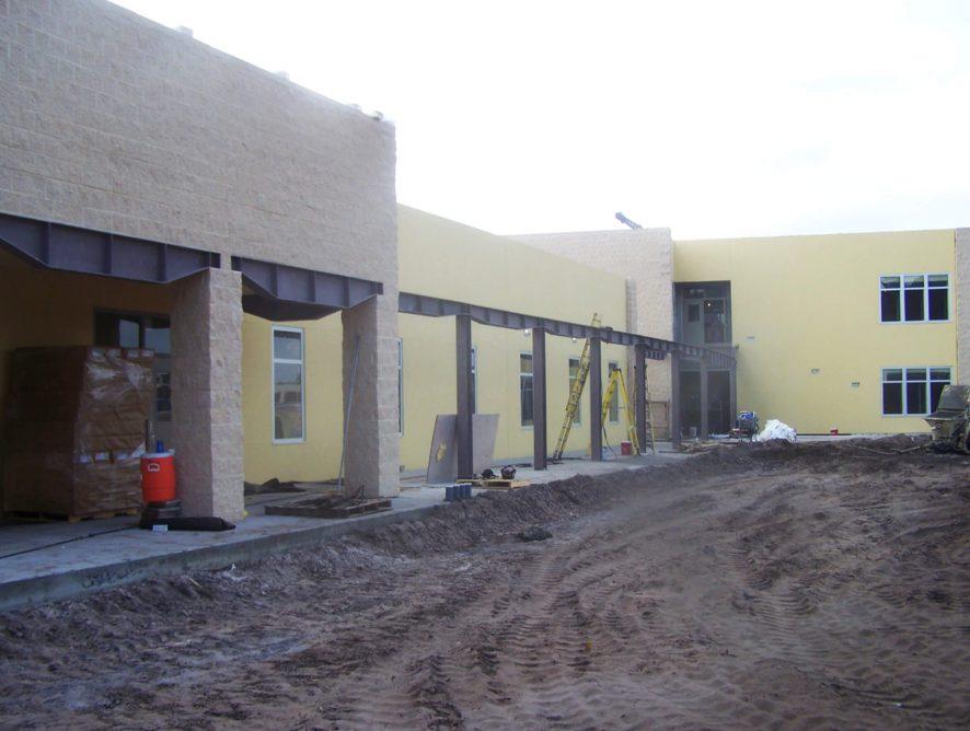 Hammond Elementary School