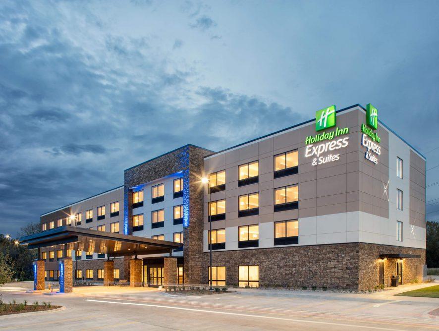 Holiday Inn Peoria City Centre