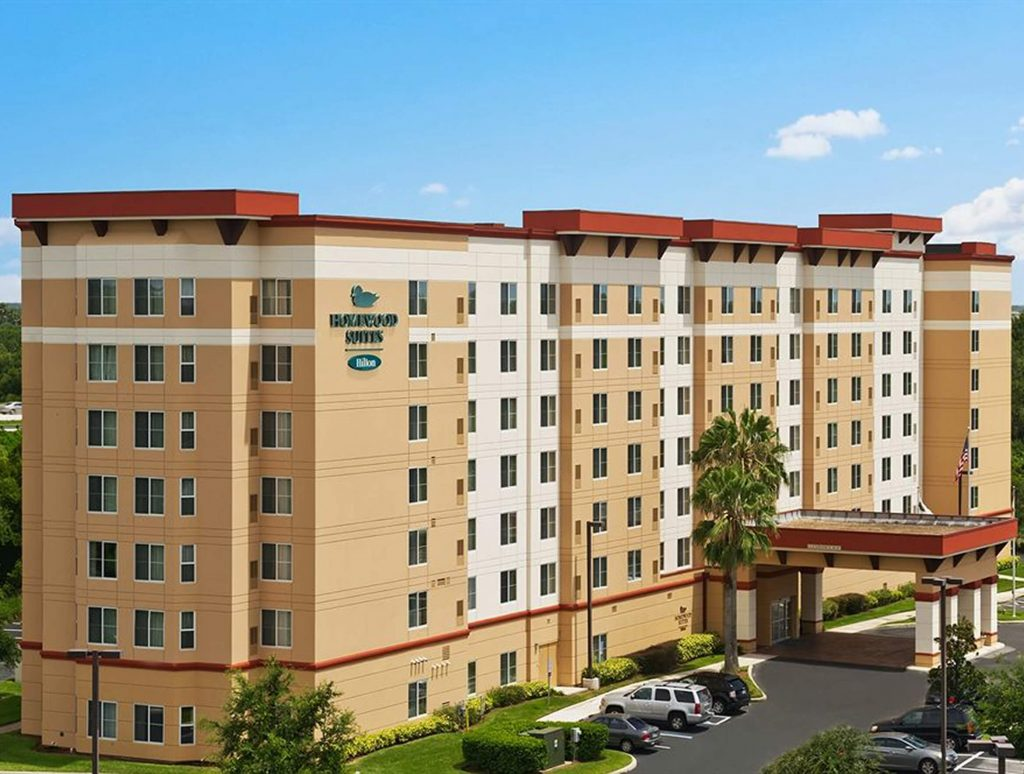 Homewood Suites by Hilton Tampa/Brandon