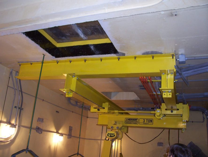 Manatee County Lift Stations