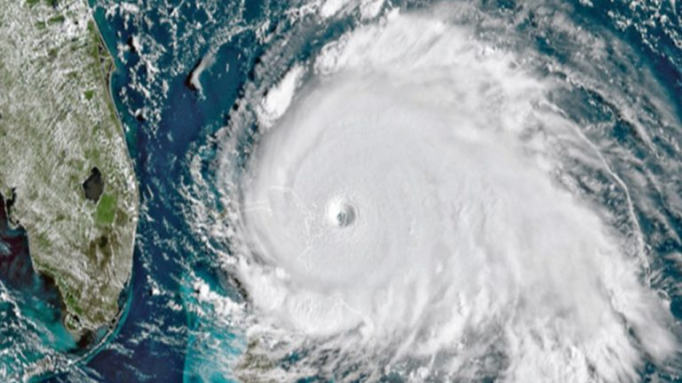 On the Downside (Hopefully!) of Hurricane Season 2019