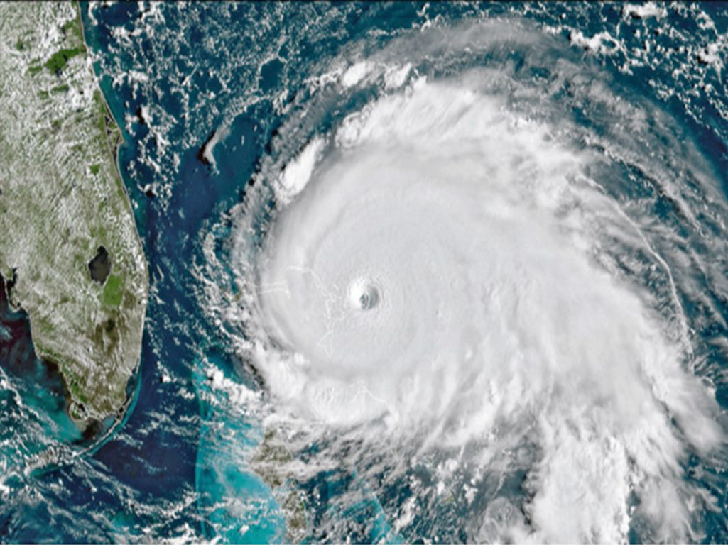 On the Downside (Hopefully!) of Hurricane Season 2019